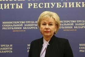 Фото руководства Министерства для СМИ