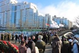 15 февраля в республике отмечается День памяти воинов-интернационалистов